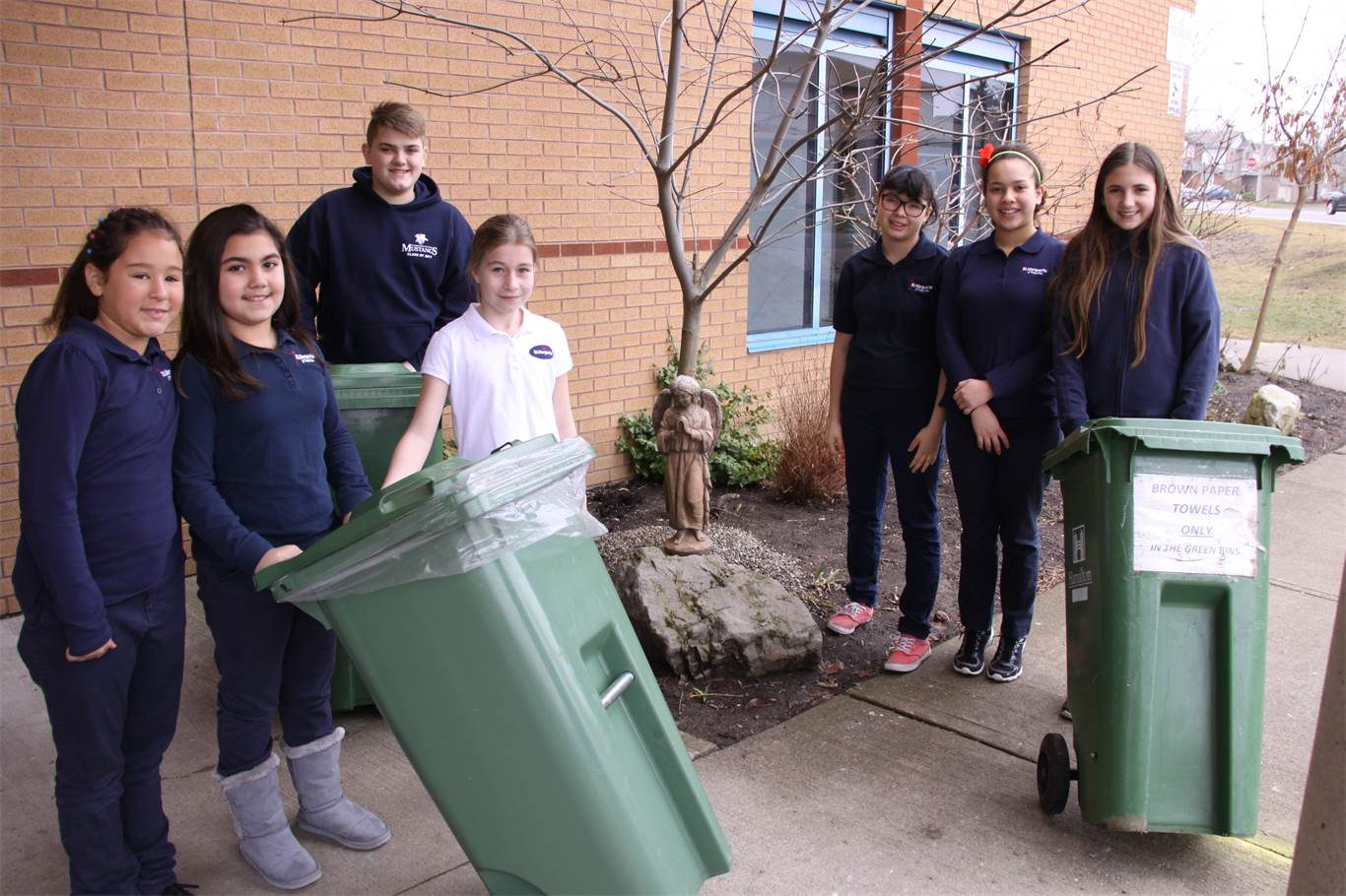 Waste Reduction Week