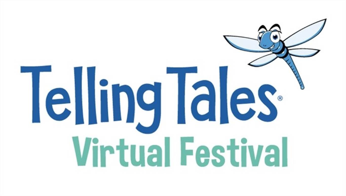 Telling Tales Literacy Festival: Stories Connect Us